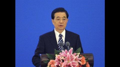 Cina: al via vertice del Partito Comunista sull'economia