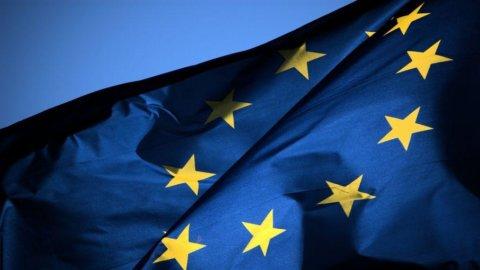 Eurozona: Pil IV trim -0,4%, ma nel 2013 ripresa