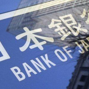 Bank of Japan rafforza il Qe, le Borse aspettano la Fed