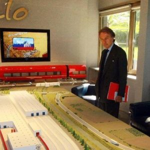 Fiat e Ntv, quando Napoli è capitale: dal rilancio di Pomigliano al nuovo treno di Montezemolo