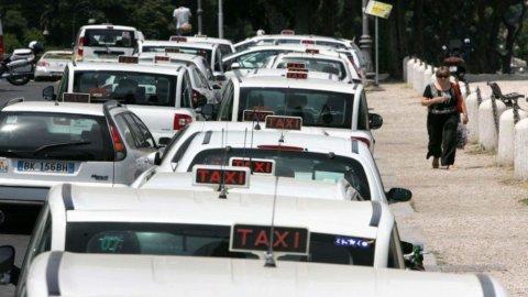 Talvolta succede: le tariffe dei taxi sono state ridotte (a Rio)