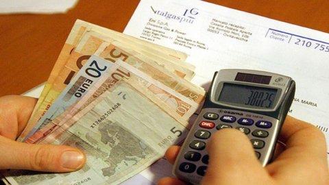 Bankitalia: la crisi sta attaccando la ricchezza delle famiglie italiane