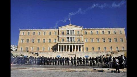 Grecia: recupero crediti e mezzi di pagamento