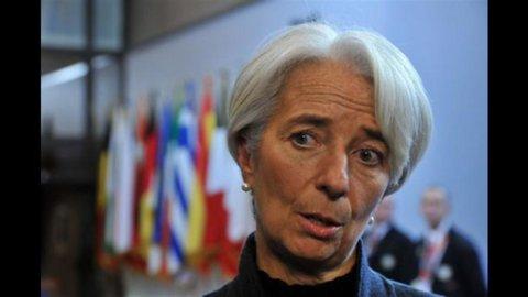 Irlanda: Fmi versa 3,9 miliardi, quinta tranche del prestito