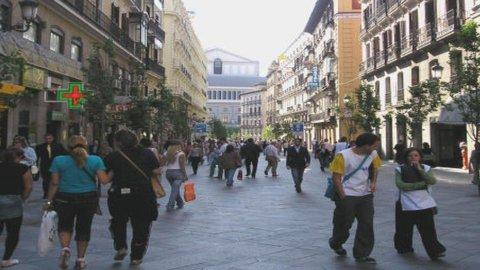 Madrid: shopping free 365 giorni l'anno