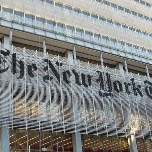 EDITORIA – New York Times, Associated Press, Dow Jones: com'è difficile trovare un ceo