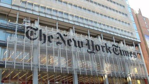 Usa: un giornale su 7 è digitale