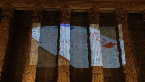 Profumi, da Buckingham Palace a Roma: per Laura Tonatto è questione di naso ma non solo