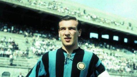 CAMPIONI – Antonio Valentin Angelillo detiene da mezzo secolo il primato di maggior goleador della A