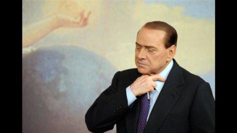 Decadenza Berlusconi: nel pomeriggio il videomessaggio, stasera il primo voto della Giunta