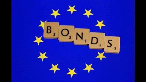 Ue, sugli eurobond si decide a marzo