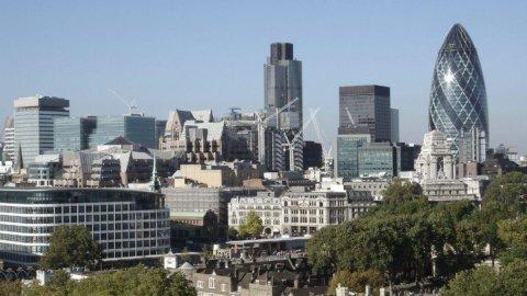 Irlanda, ma quanto è bello fare crack a Londra