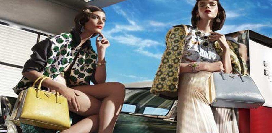 Moda: Prada arretra, Cucinelli corre