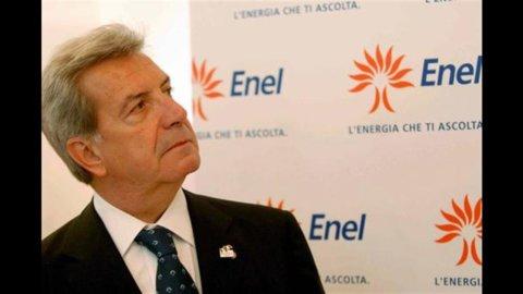 Enel, Conti: il 2011 si chiude bene