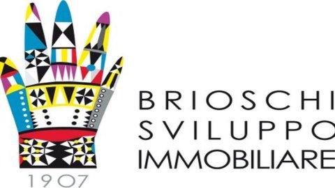Borsa, boom Brioschi: accordo per immobile a Milano