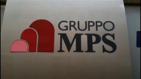 Moody's mette sotto osservarzione Mps, possibile downgrade