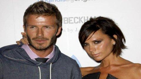 Paperoni del calcio: il più ricco è ancora Beckham, l'allenatore più pagato è Mourinho