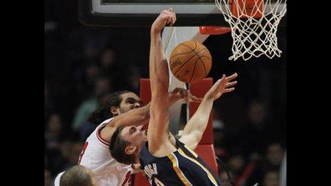 Basket, addio al lockout: finalmente è tornata l'Nba e sono subito scintille