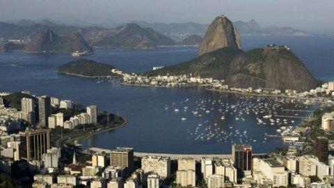 Il Brasile si attesta come la sesta economia mondiale e supera il Regno Unito