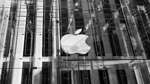 La Apple pronta a lanciare l'iTV