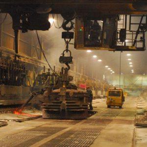 Rio Tinto rifiuta fusione con Glencore: titolo sale alla Borsa di Londra