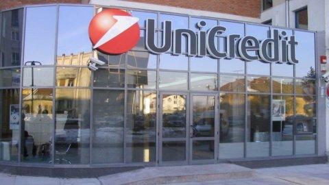 Unicredit, per la prima volta il rischio euro nel prospetto dell'aumento di capitale