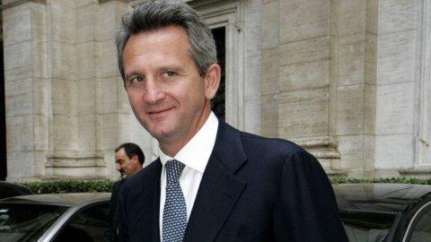 Mediobanca, Nagel: aumento non automatico in caso di ricapitalizzazione Generali