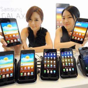 Hi-Tech: Nokia vola in Borsa su ipotesi acquisto da parte di Samsung