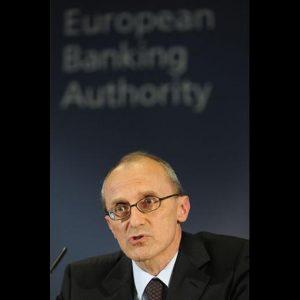 Banche, l'Eba di scena alla Camera