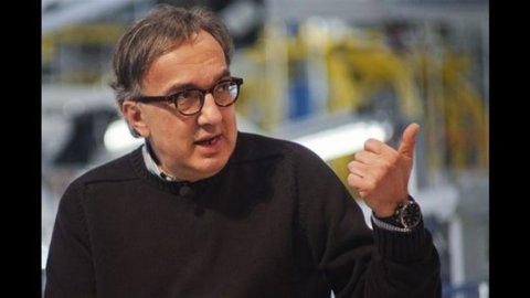Marchionne, fusione Fiat-Chrysler entro il 2014