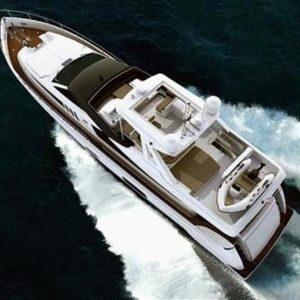 Gli yacht Ferretti saranno assemblati in Cina