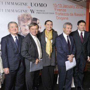 Al via Pitti Uomo a Firenze (10-13 gennaio): è record di presenze per i marchi esteri