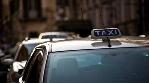 Taxi, fermo nazionale il 23 gennaio