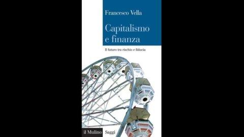 Saggi – Francesco Vella delinea il futuro della finanza: tra rischio e fiducia