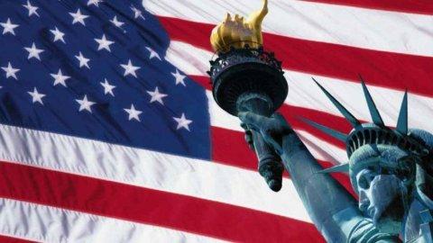 Usa: invariate le richieste di sussidi di disoccupazione
