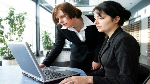 8 marzo: manager e imprese, le donne cominciano a fare carriera