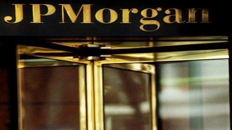 JpMorgan, batte le attese: utili a 5,38 miliardi di dollari nel  primo trimestre 2012