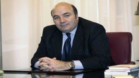 Mps, Fabrizio Viola nominato amministratore delegato
