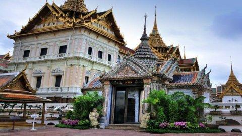 Thailandia, scoppia la smartphone-mania