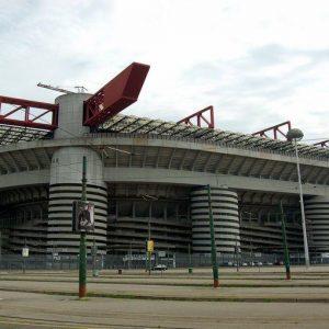 Occhi puntati sul gran derby Milan-Inter