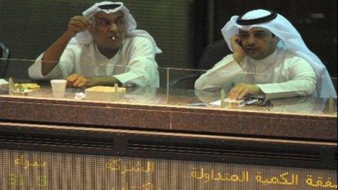 L'Arabia Saudita apre agli investitori esteri