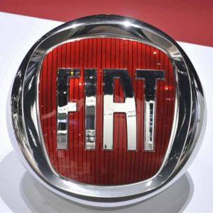 Fiat: accordo con Suzuki per la fornitura di 300mila motori diesel in India