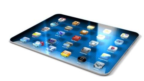 Apple, il grande giorno dell'iPad HD