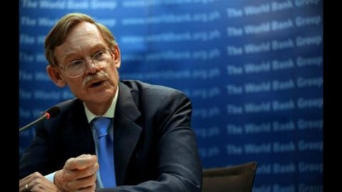Banca Mondiale: Pil globale rallenta, Eurozona -0,3% nel 2012