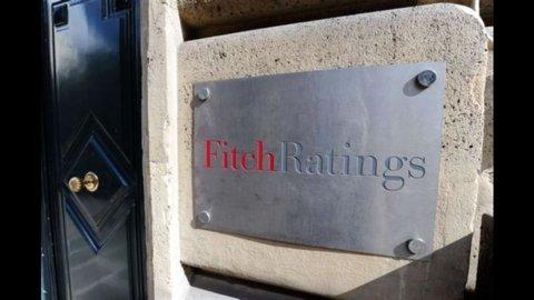 Fitch: l'Italia non rischia il default