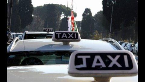 Sciopero taxi: sulle liberalizzazioni le auto bianche promettono l'inferno