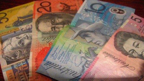 Australia-Nuova Zelanda: i dollari oceanici si indeboliscono