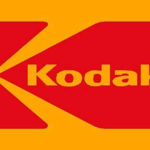 Kodak svende i suoi tesori e i big della tecnologia ne approfittano