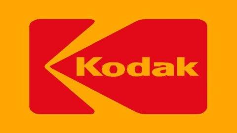 Kodak in ginocchio: richiesta la procedura di bancarotta assistita