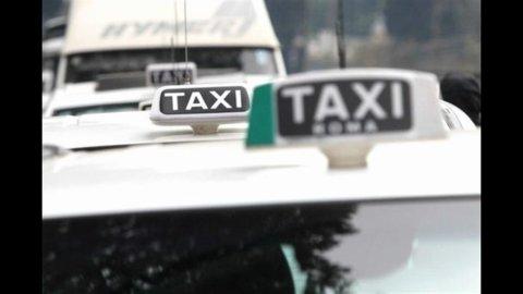 Sciopero taxi: incontro governo-sindacati su liberalizzazioni
